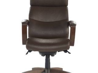 la Z Boy Modern Greyson Executive Office Chair  Retail 355 99