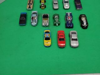 Die Cast CAR lOT  1