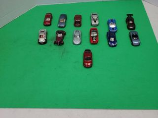 Die Cast CAR lOT   2