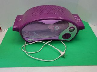 EASY BAKE OVEN  PURPlE