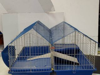 Ferret Cage 35 In  Width x23In  Height