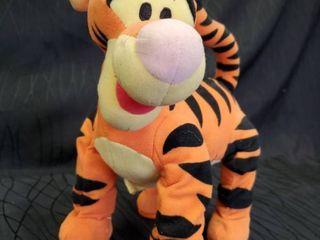 Toy Tigger
