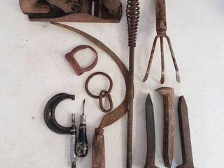 Vintage Tool lot  3