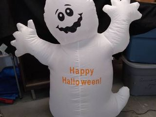 Ghost 4 ft Self Inflatable