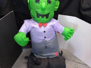 Frankenstein 4 ft Self Inflatable