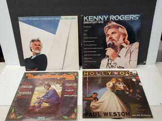 Vinyl Record lot  3