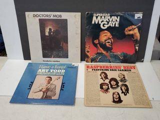 Vinyl Record lot  4