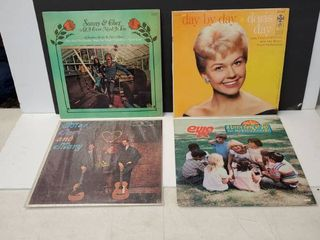 Vinyl Record lot  5