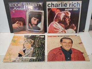 Vinyl Record lot  6