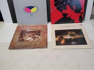 Vinyl Record lot  8