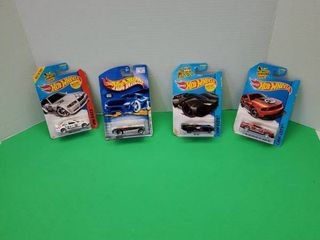 HOTWHEElS COllECTION lOT 2