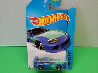 HOTWHEElS HW CITY CAR