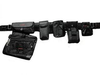 CustomToolbelt   CatManDo Adjuster Estimator Toolbelt   Standard  30 to 46 waist