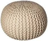 Woven Spherical Soft Seat  Gray