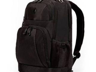 SWISSGEAR 18 5  laptop Backpack   Black