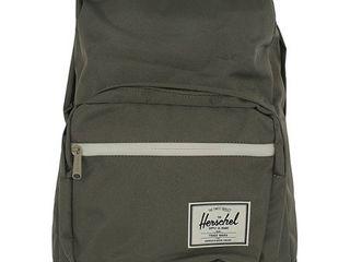 Herschel Supply Co  Pop Quiz  Grey  One Size
