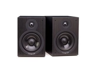 CAMSX50BK Cambridge Audio   SX 50   Bookshelf Speakers   Black  Pair