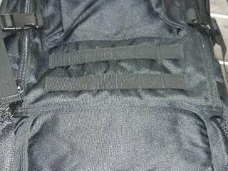 Gonex Black Backpack