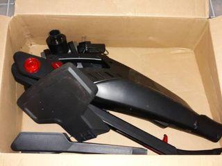 Black Handheld Vacuum  Used
