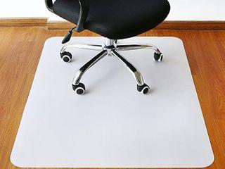 Office Chair Mat  White