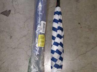 2  Inverted Umbrellas