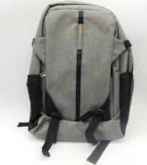 Z MGKiss Gray Backpacks