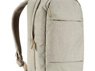 Incase City Compact Backpack  Heather Khaki