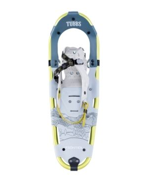 Tubbs Men s Frontier 30  Snowshoes from Eastern Mountain Sports