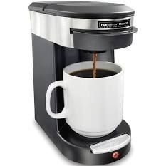 Hamilton Beach Single Cup Coffee Maker