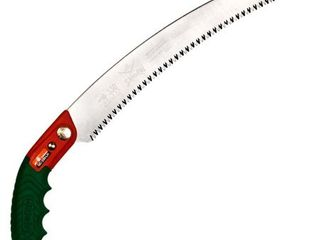 Samurai Ichiban 13   330mm  Pruning Saw   Scabbard