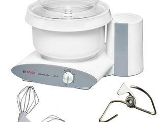 Bosch Universal Plus Stand Mixer   White MUM6N10UC
