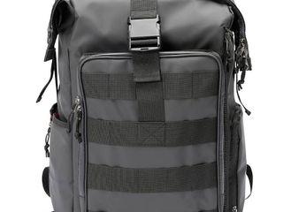 Magma Cases Riot Dj Stashpack Xl Plus Backpack Black