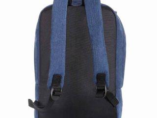 Duluda Blue Travel Backpack