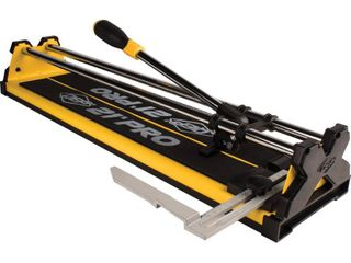 QEP 21 in  Pro Tile Cutter   43 On Retail
