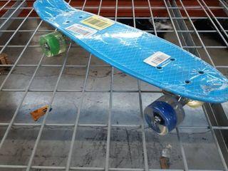 Merkapa Mini Skateboard