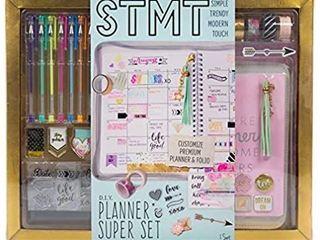 STMT D I Y  Planner Super Set