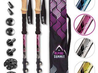 Alpine Summit Explorer Hiking Sticks