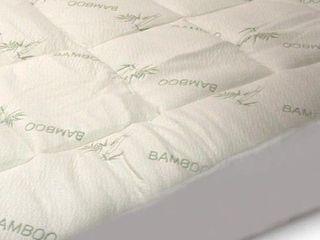 Bamboo Sleep Premium Bamboo Memory Foam Pillow Set Of 2  Ultra Cool Washable Usa