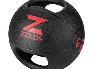 Zelus 20lb Excersize Medicine Ball