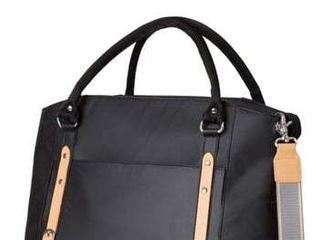 Infant Pacapod Mirano Diaper Bag   Black Retail   190 99