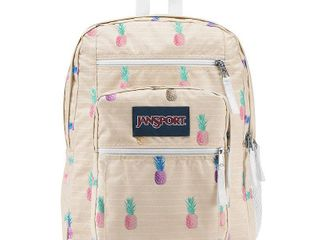 JanSport Big Student Backpack  Clrs