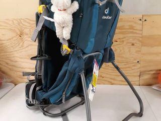 Deuter Infant Carry Hiking Pack
