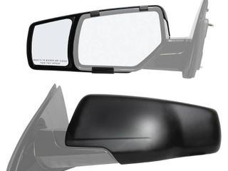 80920   Fit System 15 17C ustom Fit Towing Mirror   Chevrolet Suburban  Tahoe   Gmc Yukon Driver Side   Passenger Side Retail   138 07