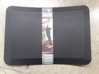 Kangaroo Original Standing Mat Kitchen Rug  24x17  Black