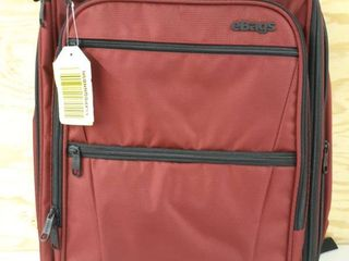 eBags ETECH 3 0 Maroon Backpack