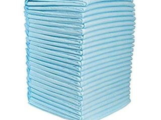 Priva Disposable Bed Pads 50 Disposable Bed Pads