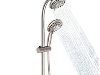 Egretshower 4 3  Handheld Shower Head