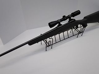 Savage Model 200 Cal 22-250 with Scope