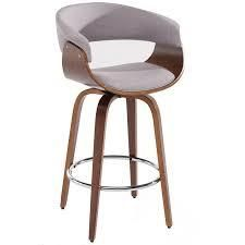 Strick   Bolton Gallagher Mid century 26 inch Counter Stool  Retail 176 99