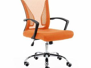 Modern Home Zuna Mid back Office Chair  Retail 96 99